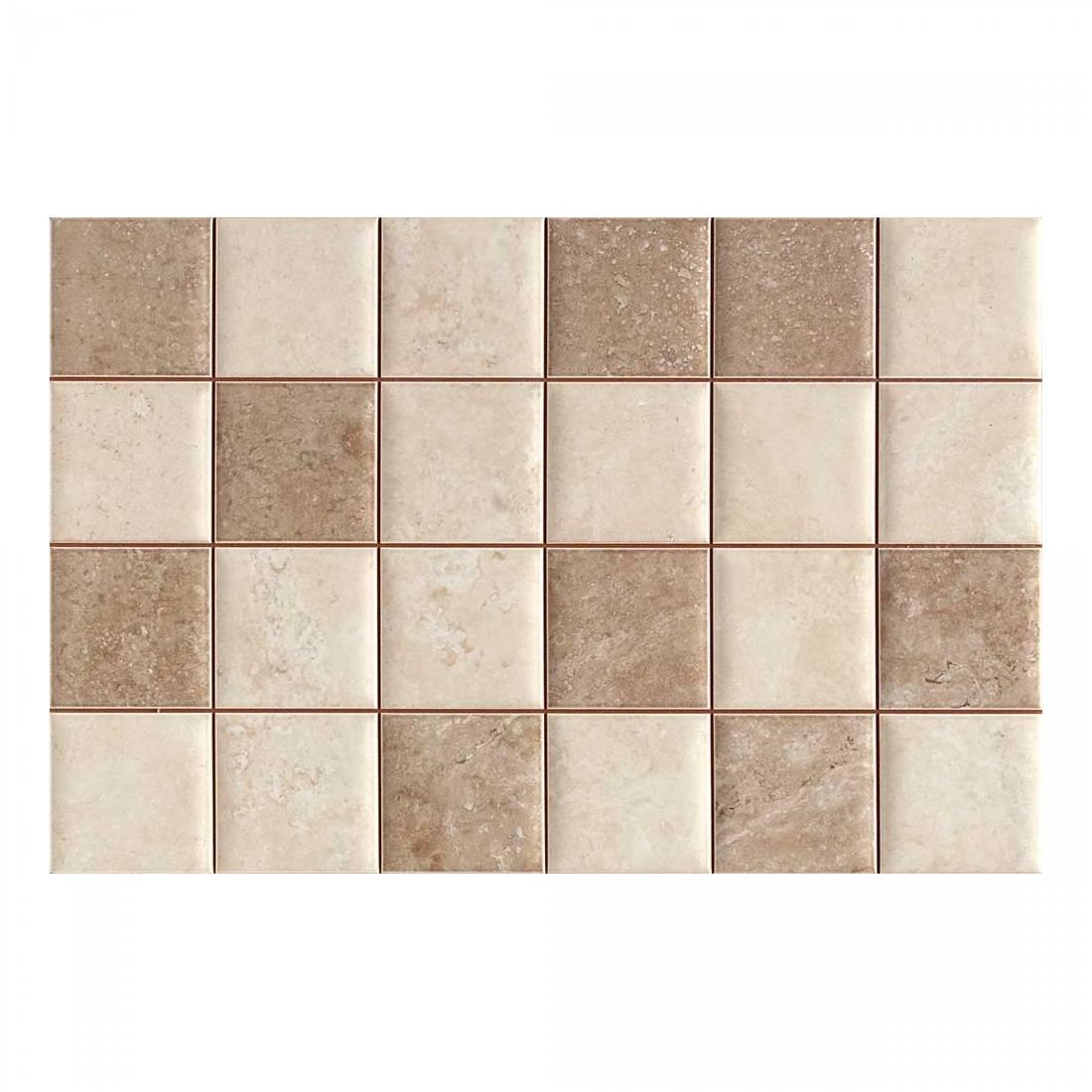 Fez Block 31.6x48 Beige 1