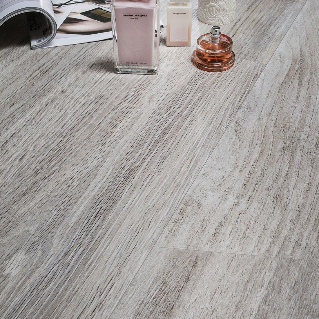 Firewood 20x120 Gris Matt