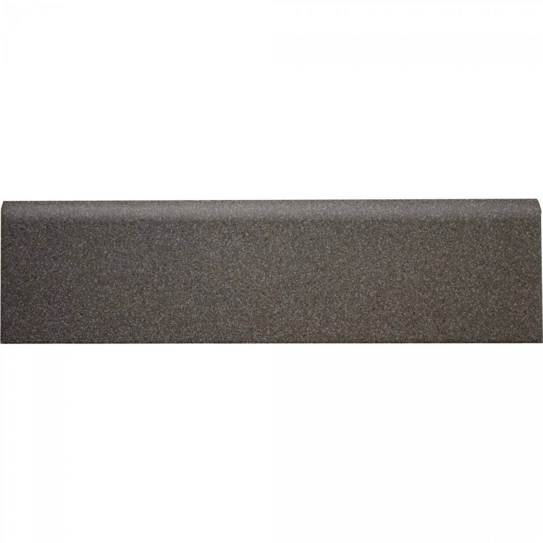 Granit Skirt Plinth 30x8 Antracit Dark Grey Matt 1