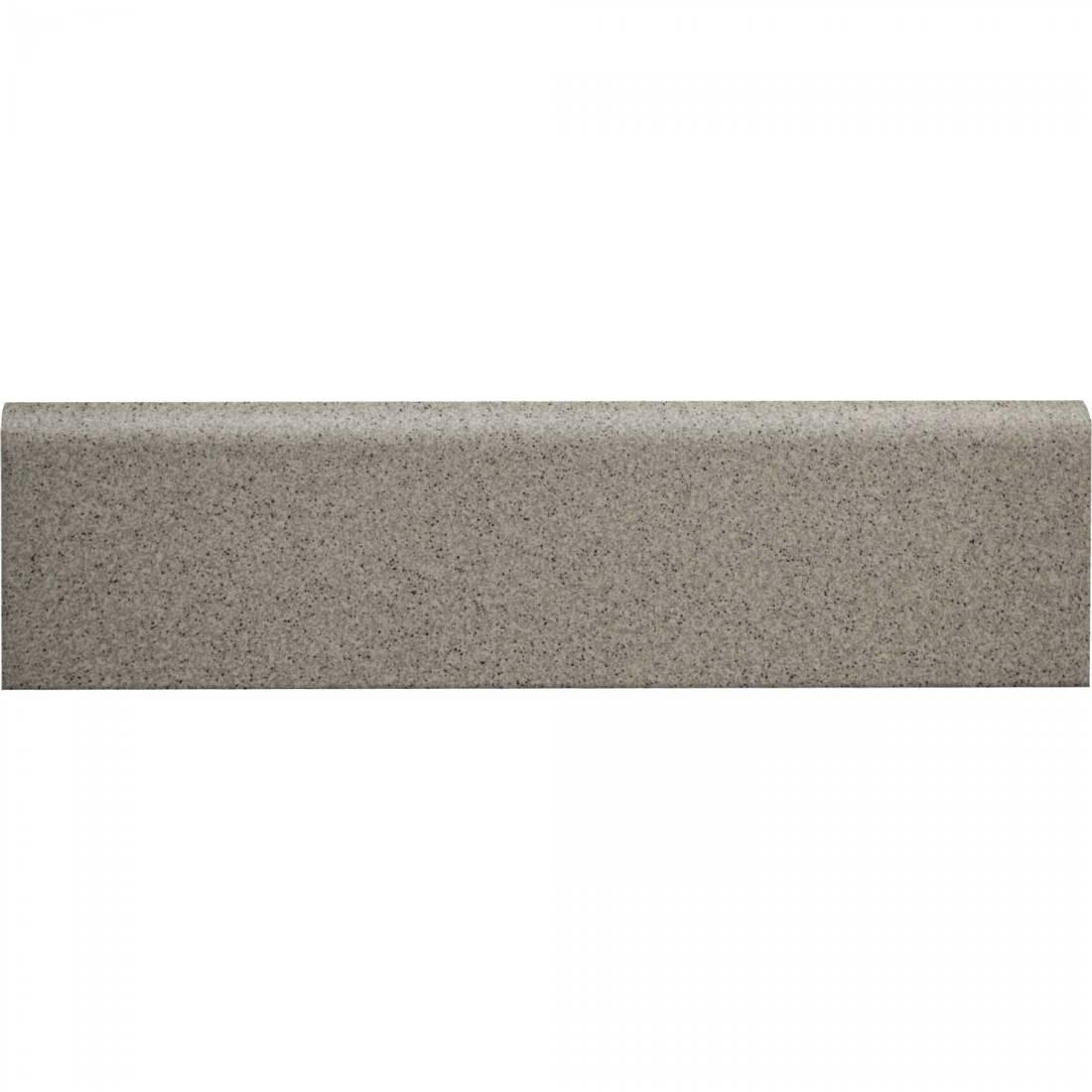 Granit Skirt Plinth 30x8 Nordic Light Grey Matt 1