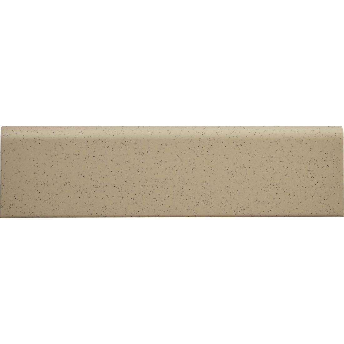 Granit Skirt Plinth 30x8 Tunis Beige Matt 1
