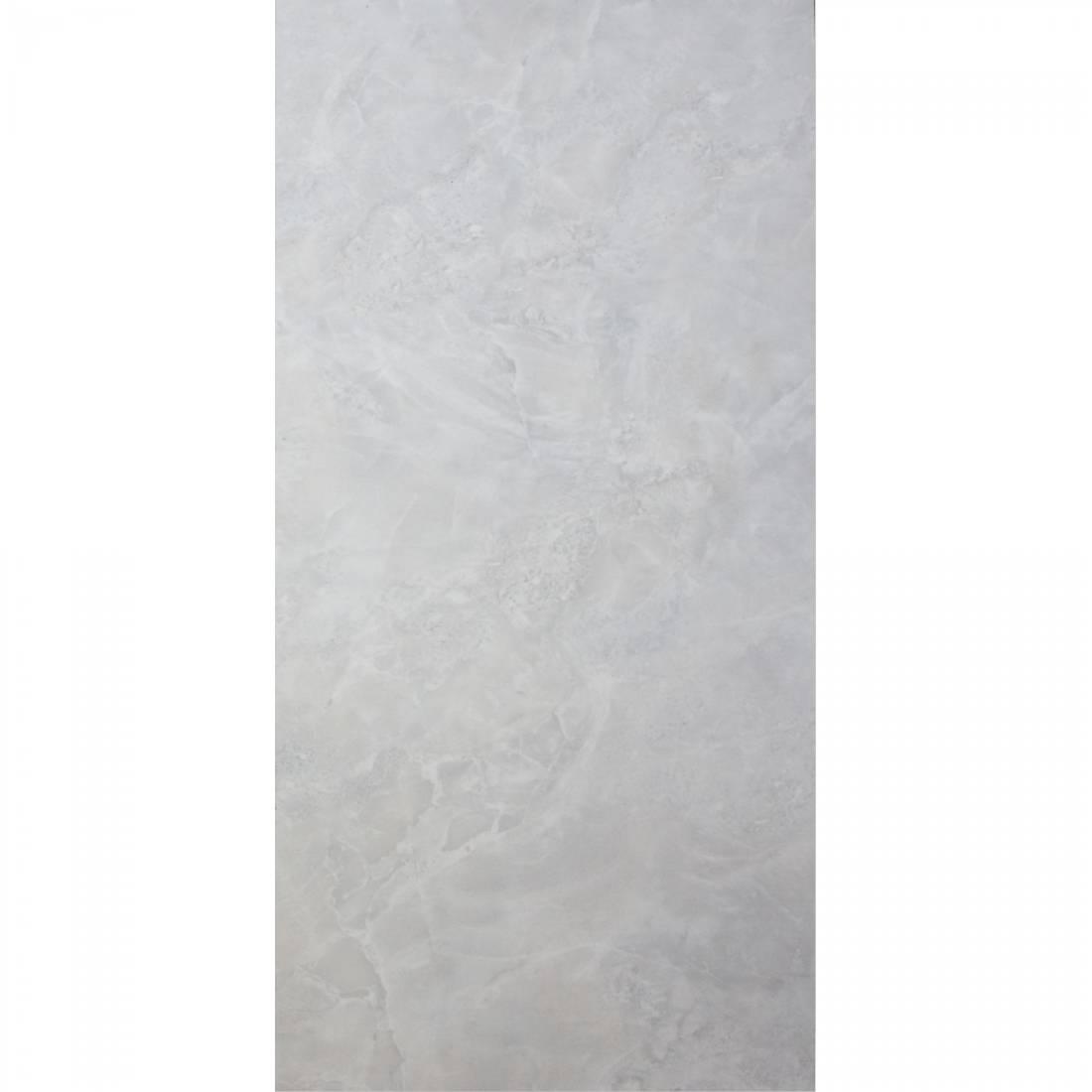 Grey Marble 30x60 Light Grey 1