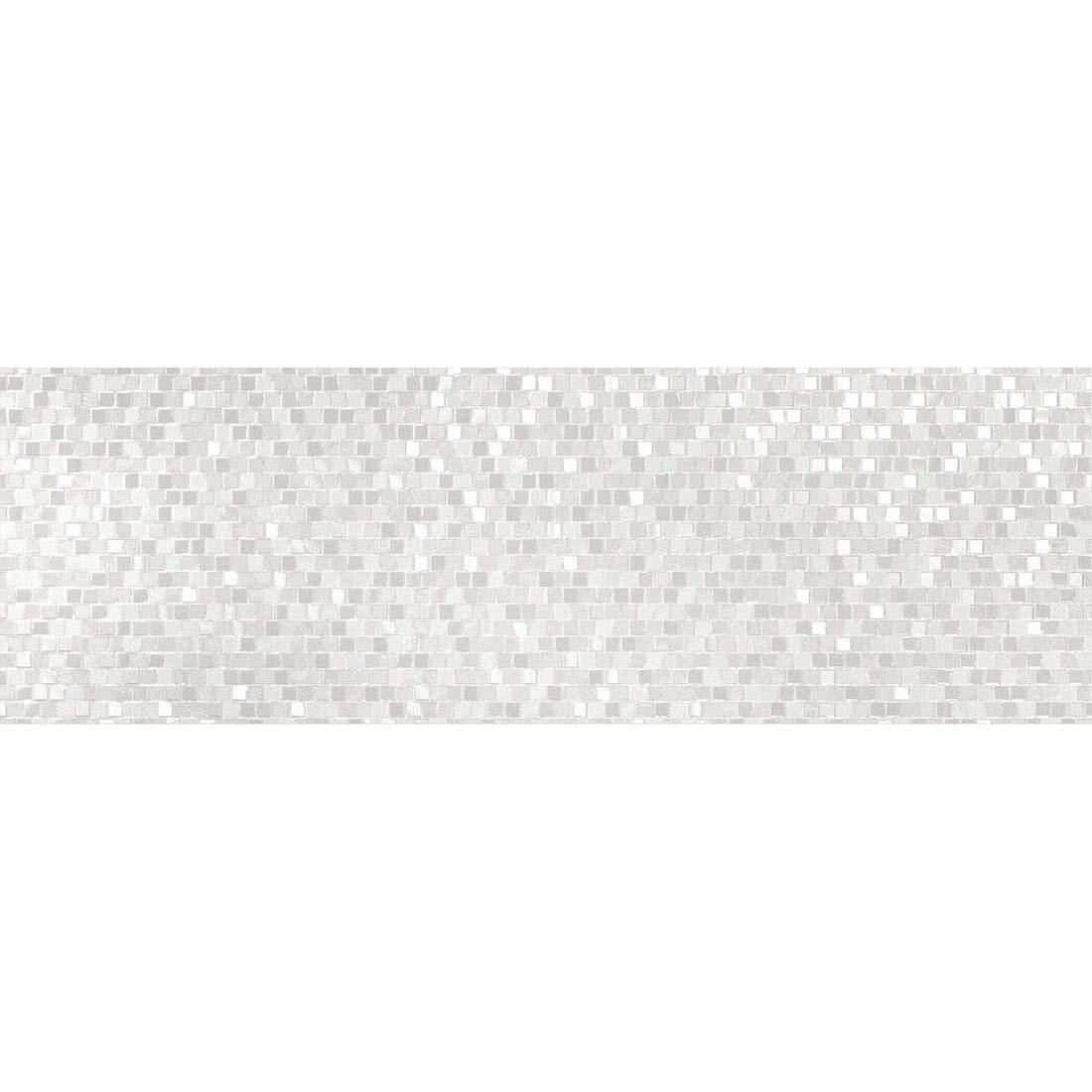 Hit Mos Decor 25x75 Blanco Gloss