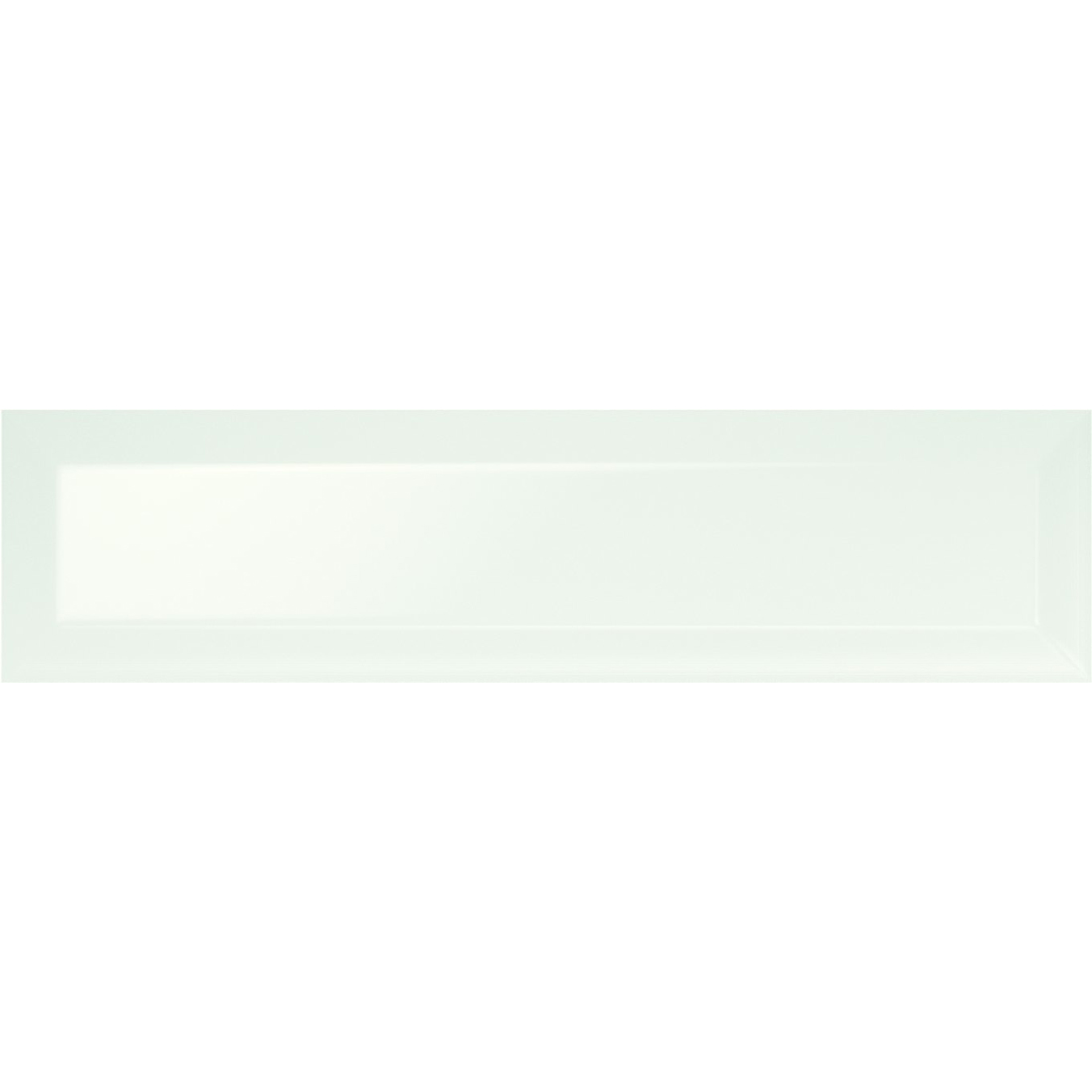 Kentucky 7.5x30 White Gloss 1