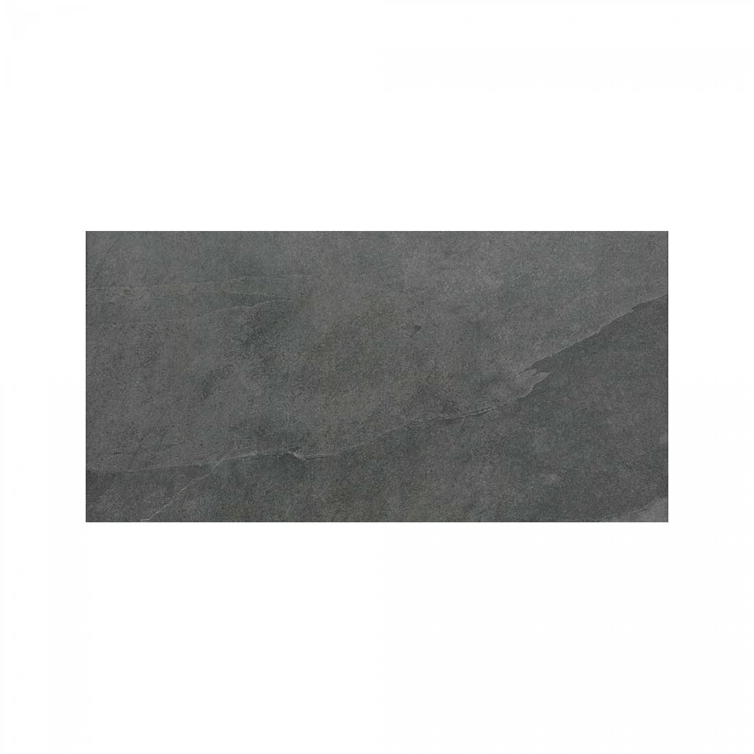 Lajedo 30x60 Black Matt R11 1