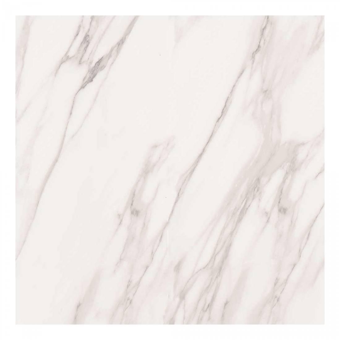 Laspezia Carrara 45x45 White 1