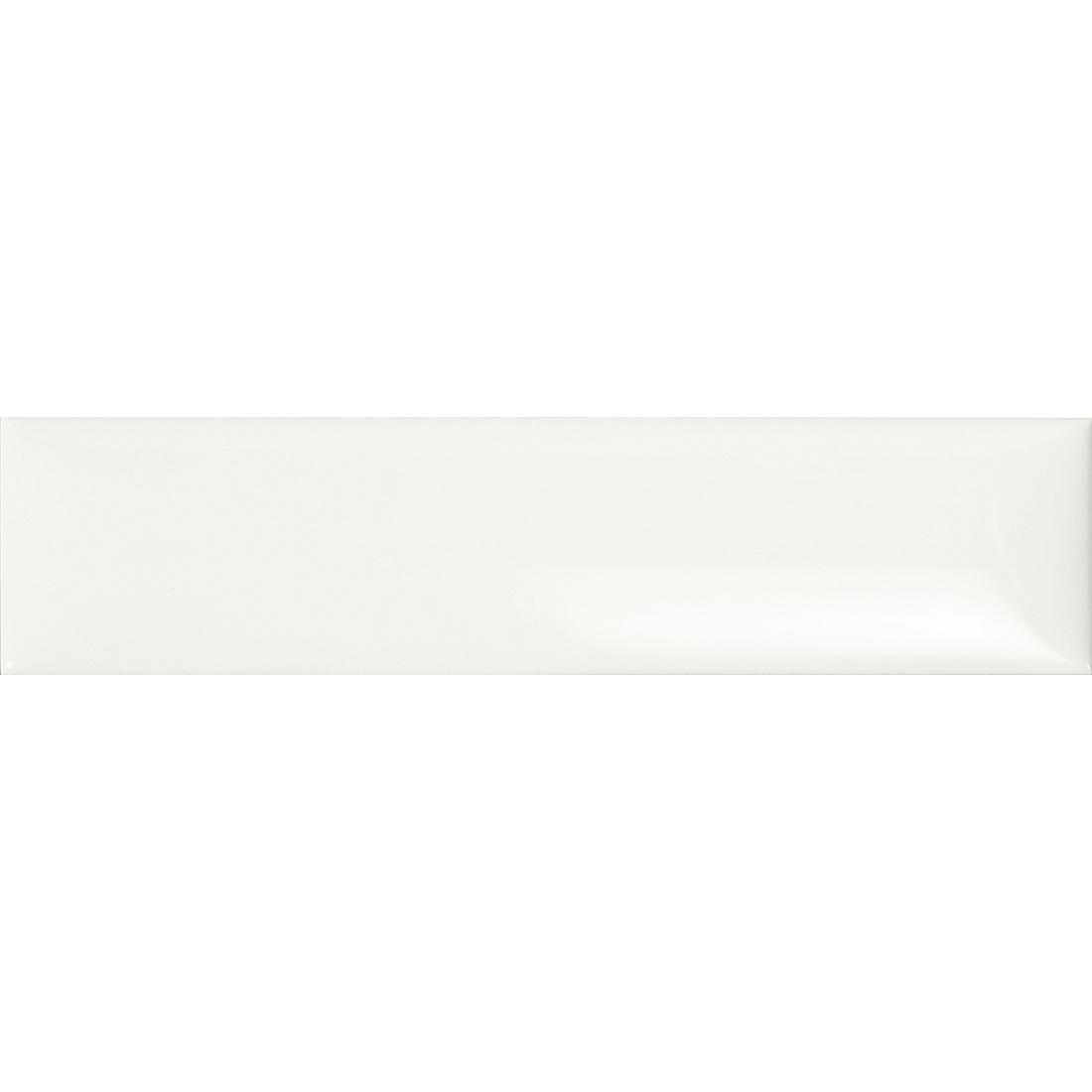 Maine 7.5x30 White Gloss 1