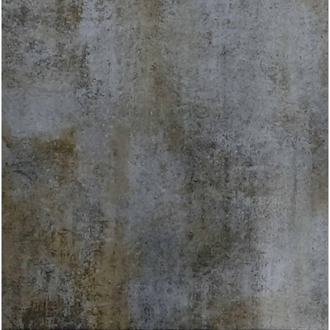 Metallic 33x33 Grafito Black 1
