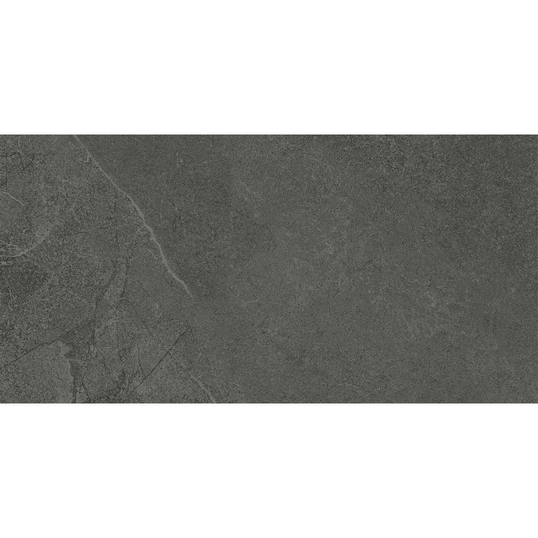 Mix Stone 29.8x60 Black Matt 1