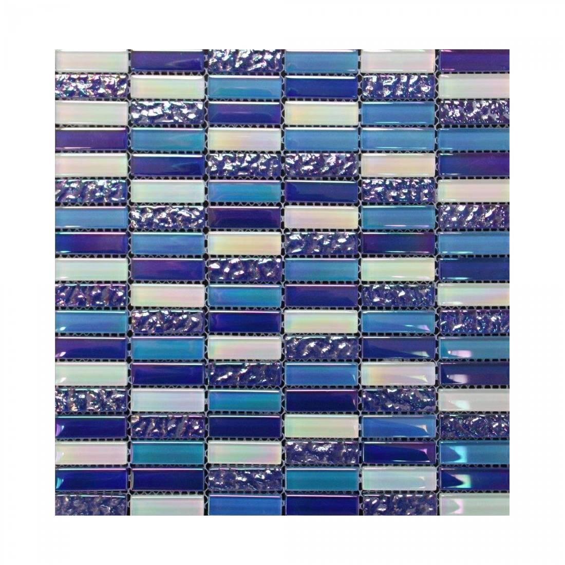 Aqua 30.5x30.5 Black 1