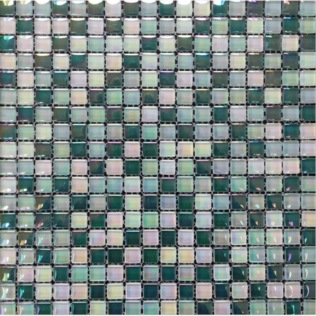 Aqua 30.5x30.5 Green 1