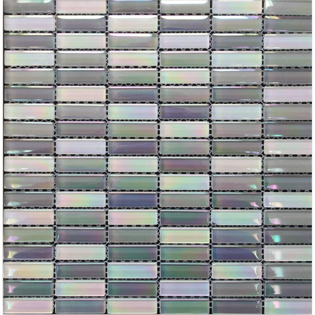 Aqua 30.5x30.5 Pearl 1