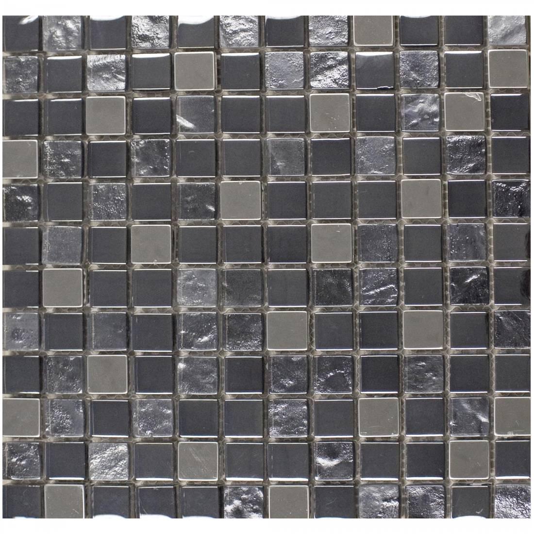 Diamond 30x30 Black 1