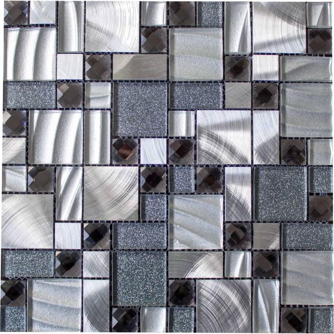 Gemstone 30x30 Grey 1