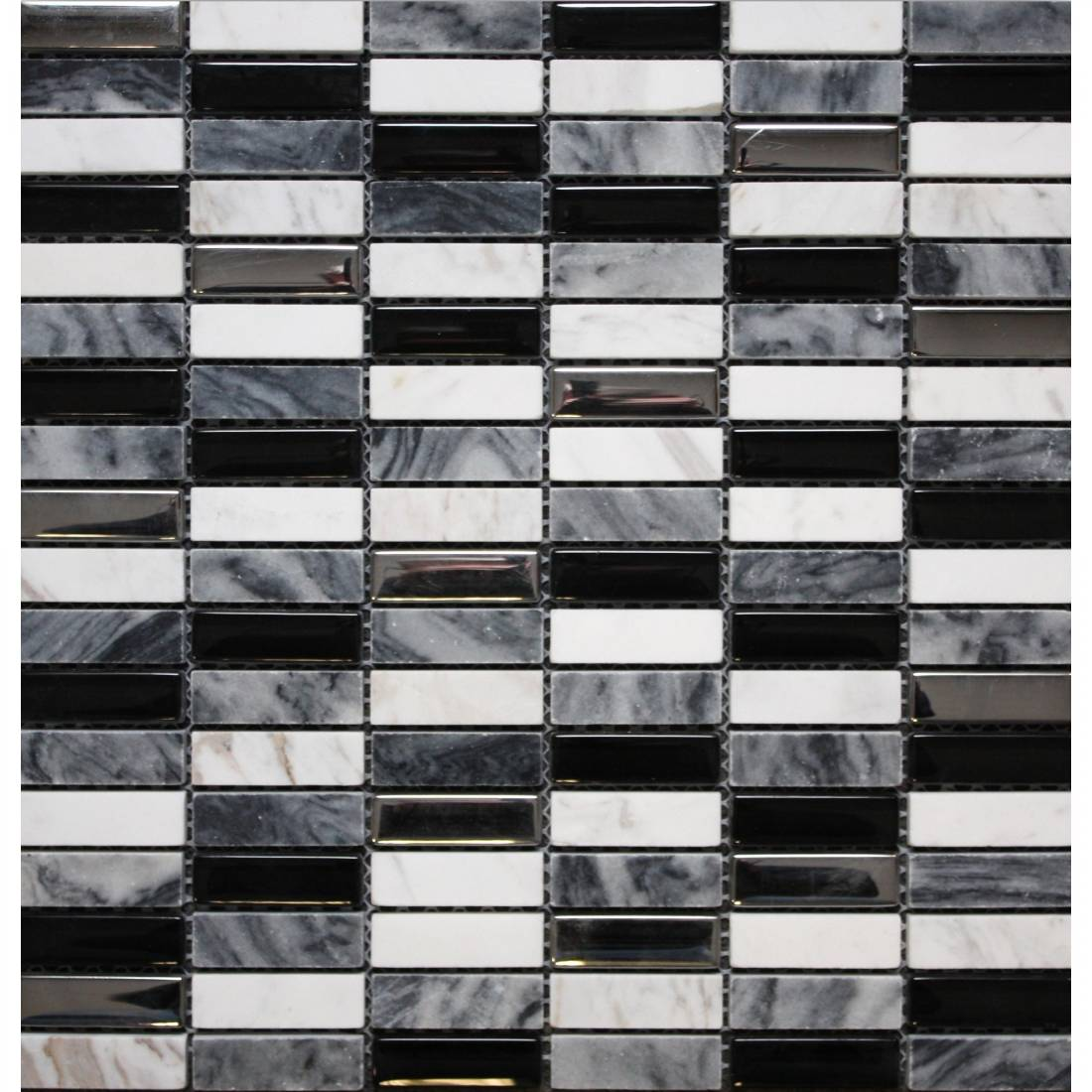Kubica 30x30 Black 1