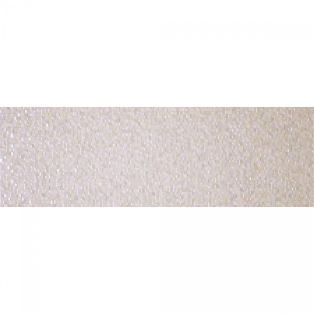 Mosaico 20x60 Blanco Gloss 1