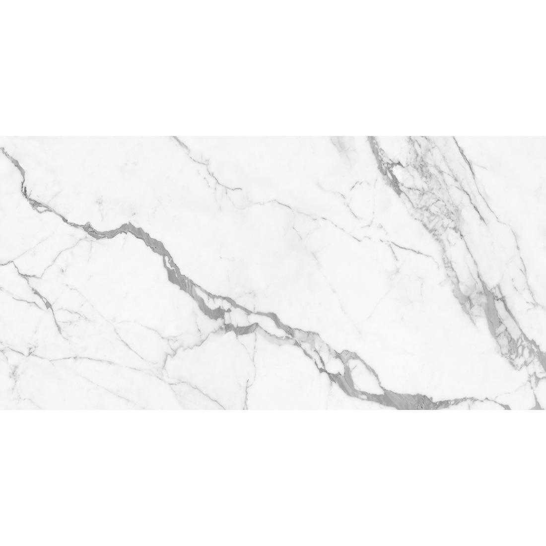 Nordico 60x120 White Polished