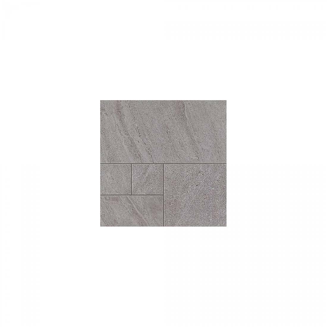 Olimpos 61x61 Grey Matt 1