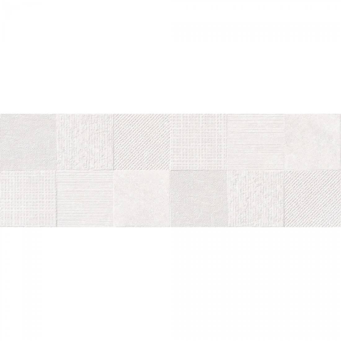 Olite Liebanna Decor 20x60 Blanco Matt 1