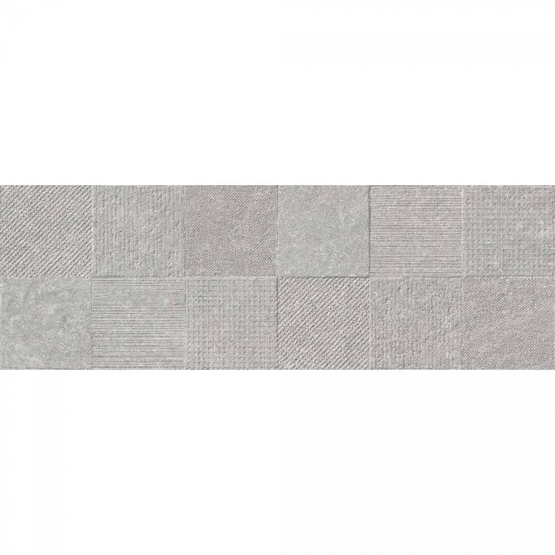 Olite Liebanna Decor 20x60 Gris Matt 1