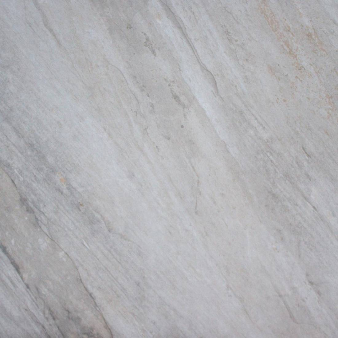 Overseas Quartz 45x45 Grey Matt 1