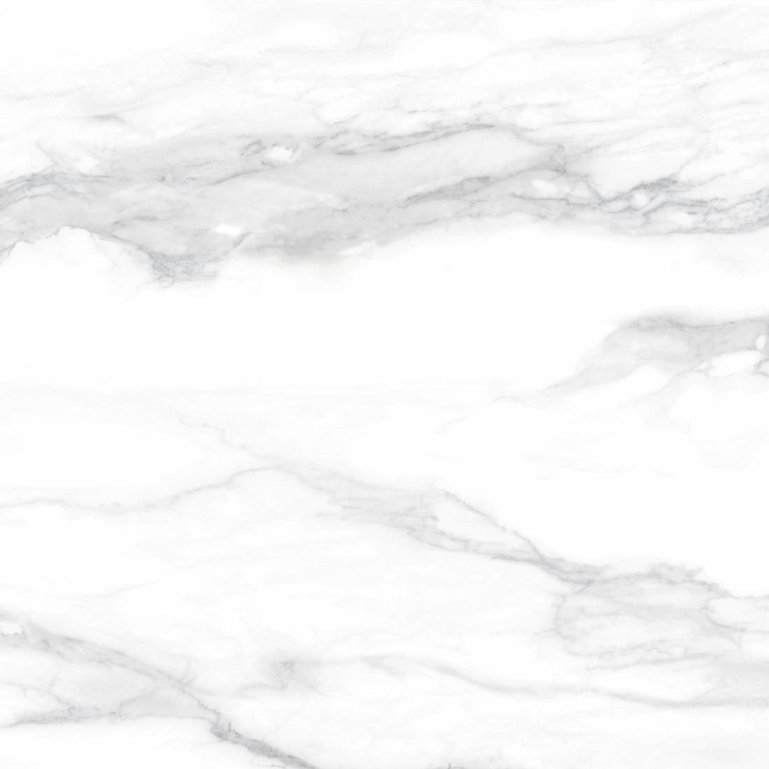 Pantheon 60x60 White Polished 1