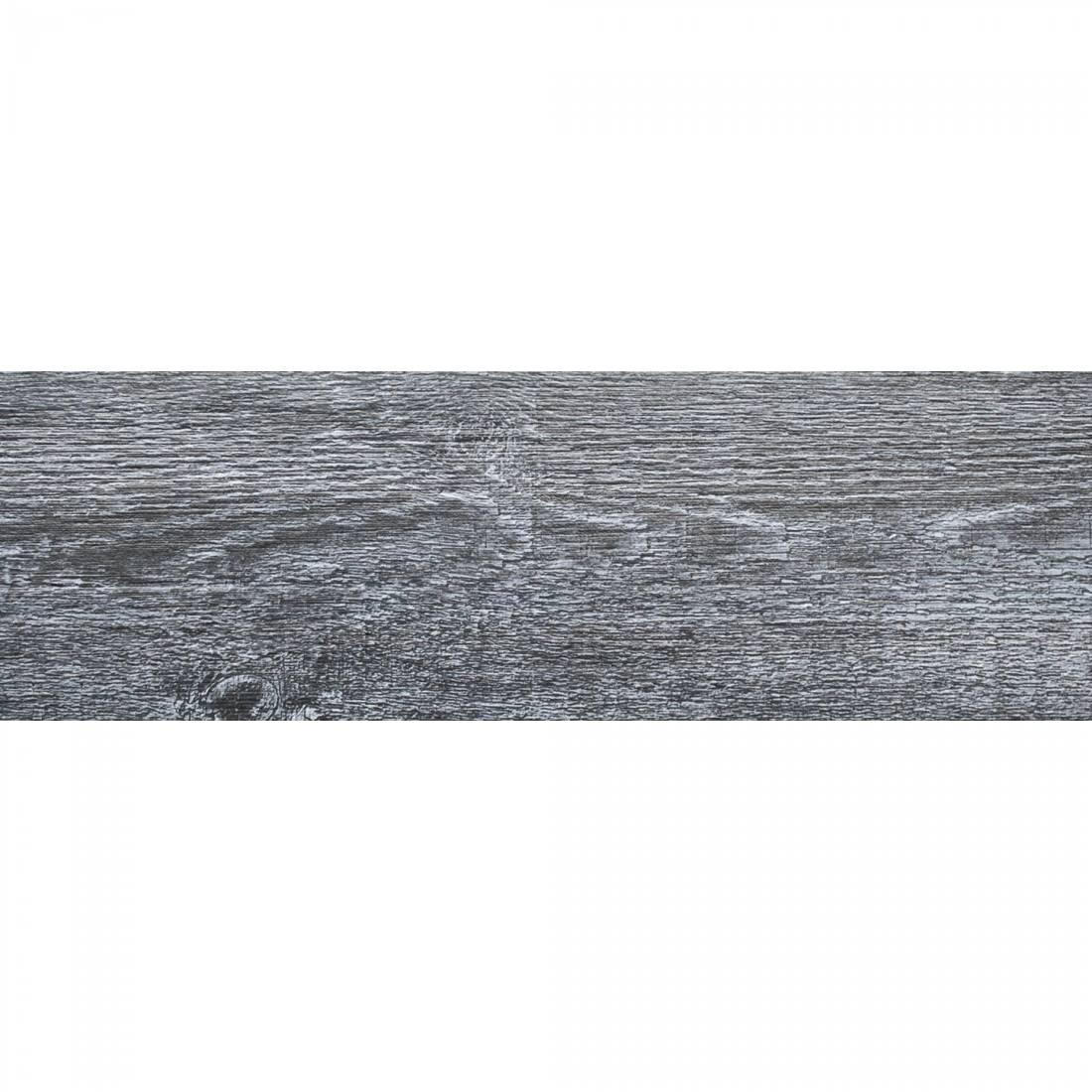 Pino Wood 16.5x49.5 Black 1