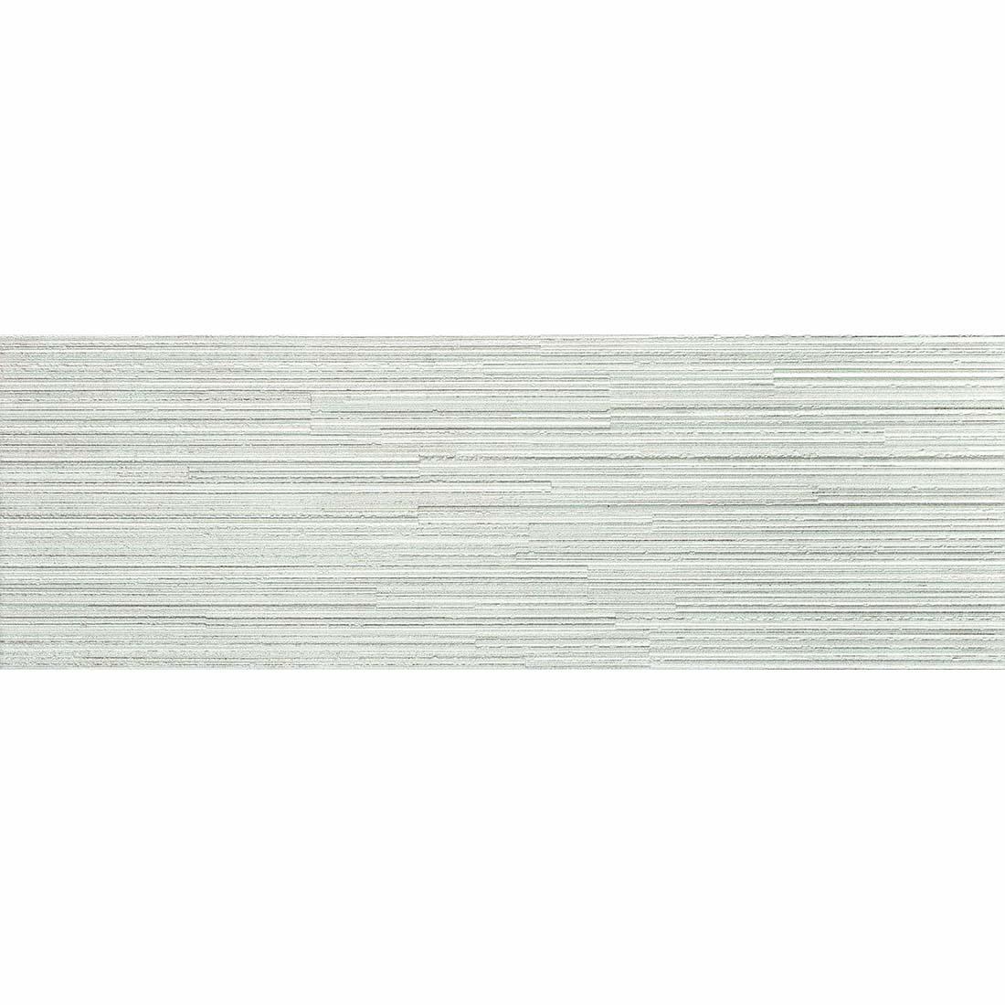 Plaster Lines 25x75 Gris Matt 1