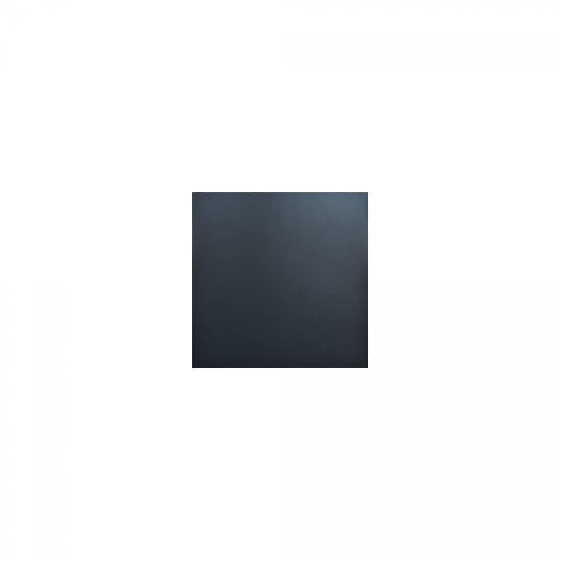 Polaris 60x60 Black Matt 1