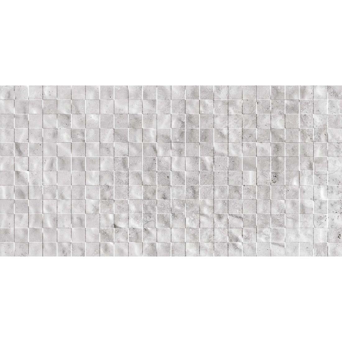 Roma Stonex Decor 30x60 Bianco Gloss 1