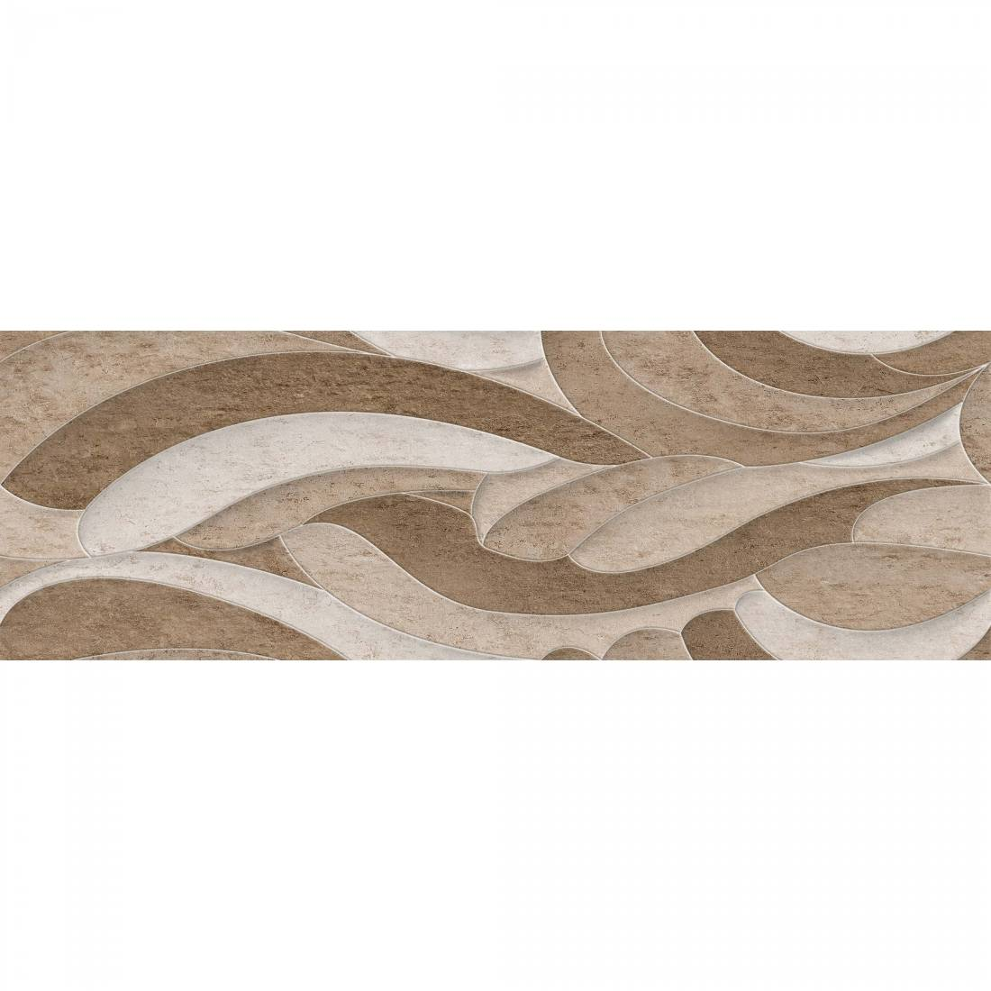 Sicily Decor 25x75 Light Beige 1