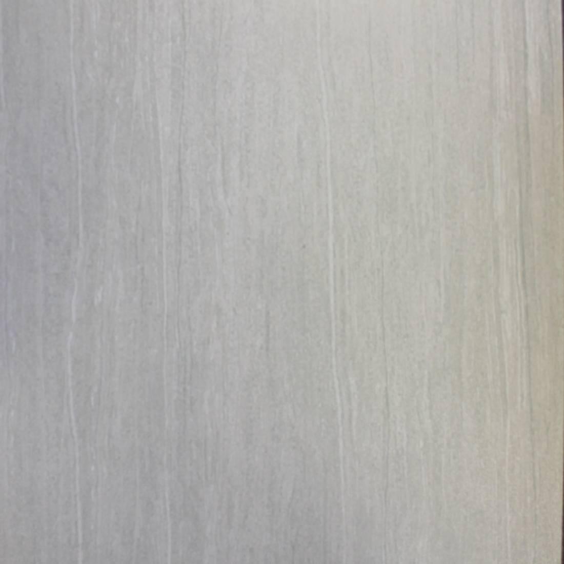 Striato 60x60 Light Grey Matt R9 1