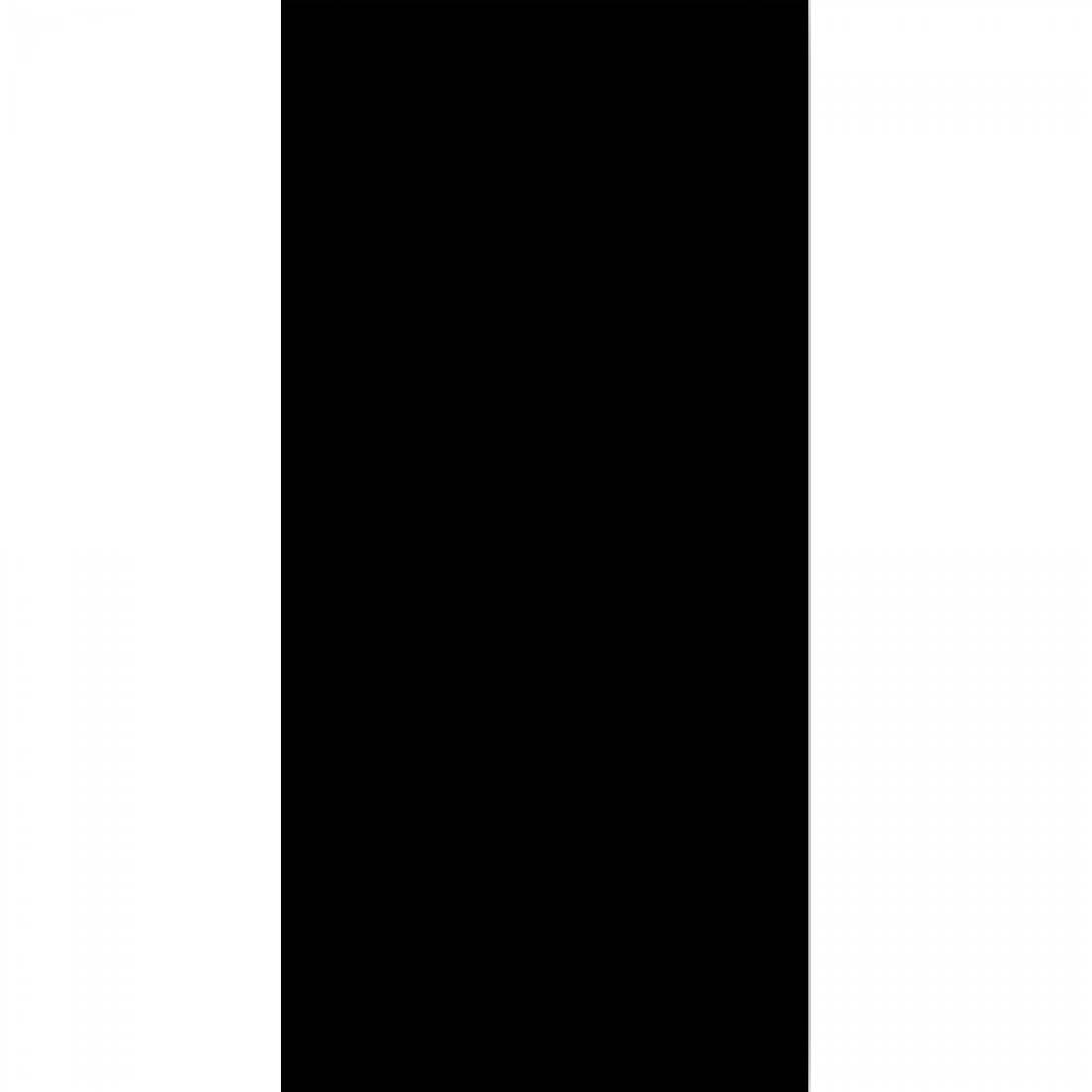 Super Black 30x60 Black Polished 1