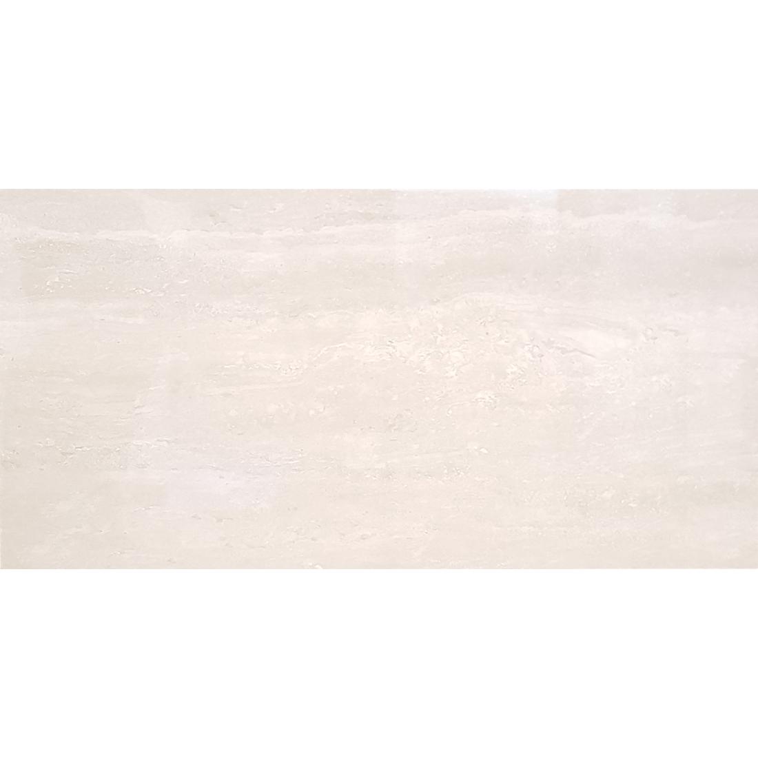 Super Travertine 30x60 Ivory Gloss 1