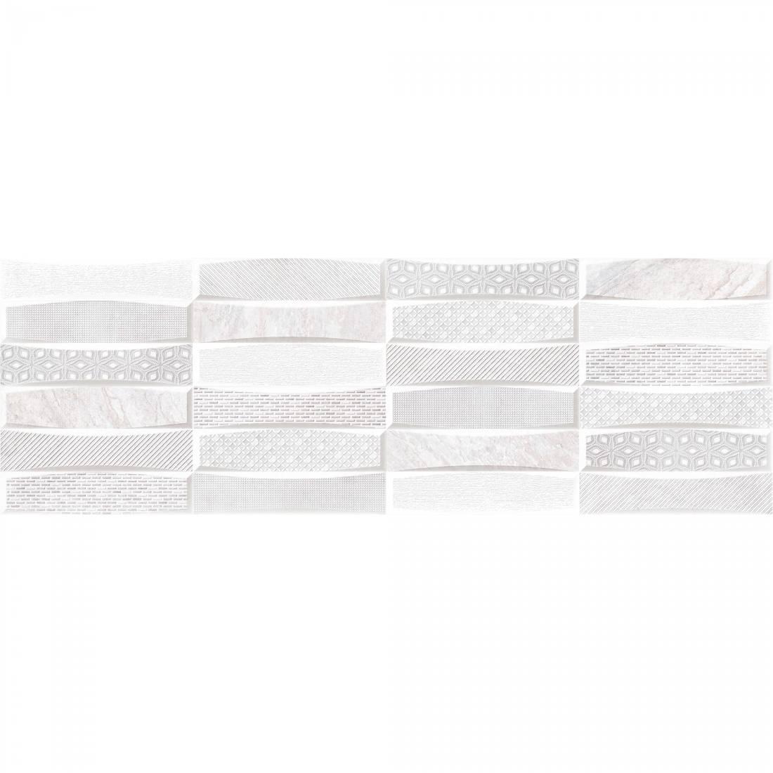 Teide 25x75 Blanco Gloss 1