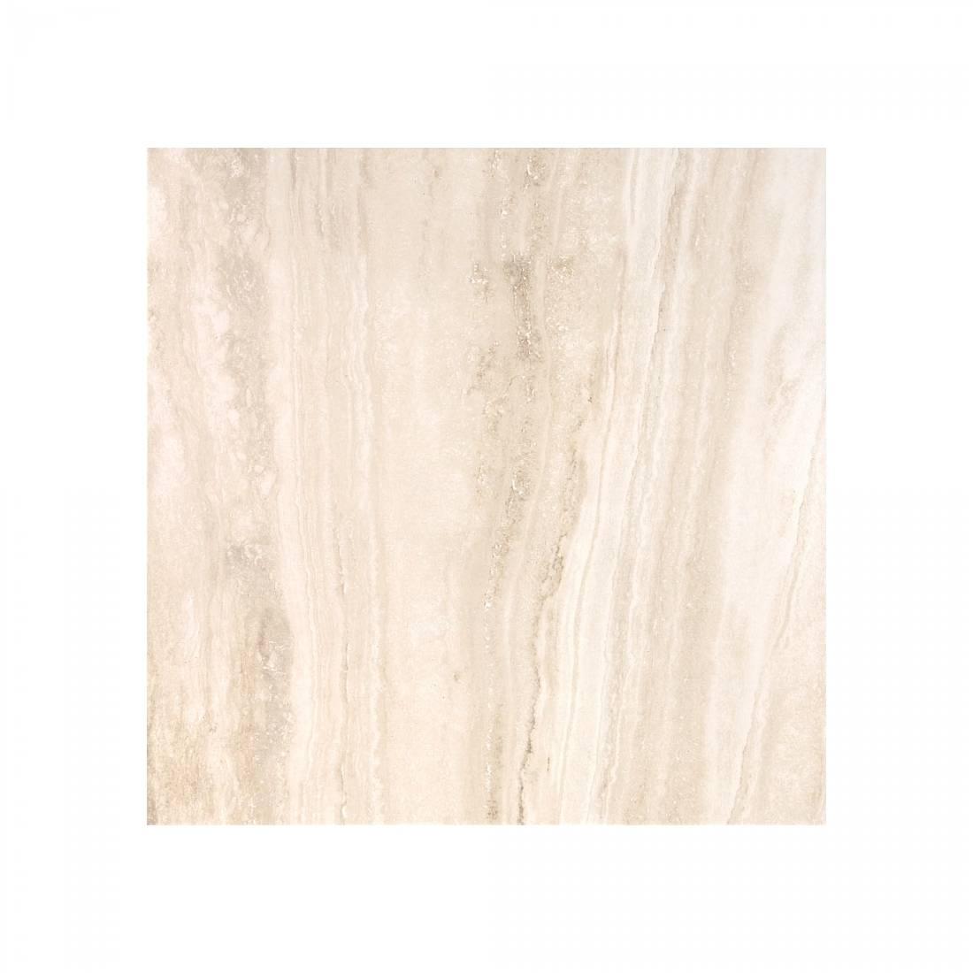 Travertino Navona 60x60 Bianco Matt 1