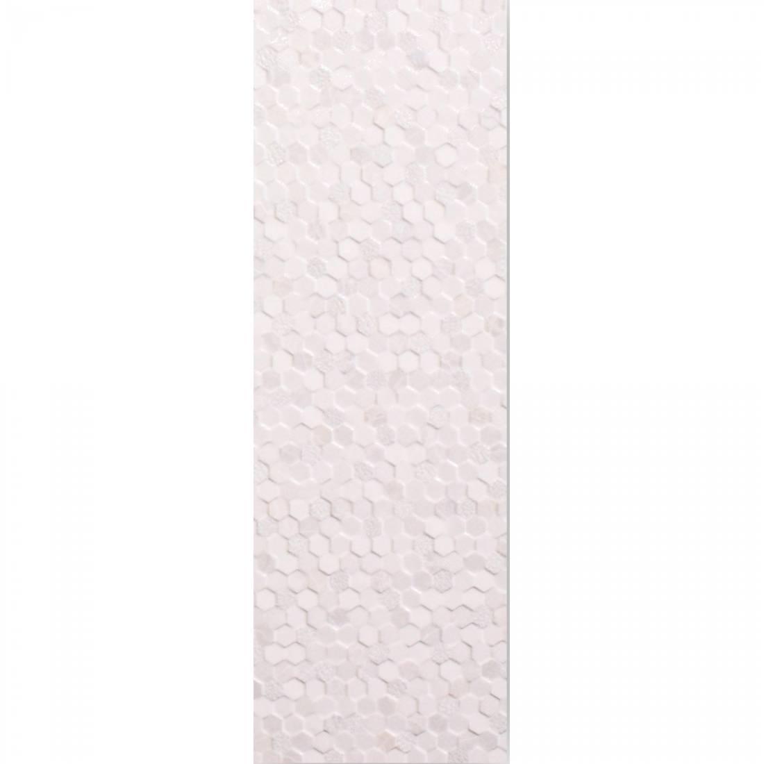 Turia Blanco 20x60 White 1