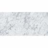 Bianco Carrara 45x90 White Polished 2