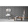 Cemento Rustico Mix Decor 30x60 Grey Matt 2
