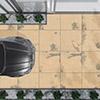 Chiltern 60x60x2 Beige Matt R11 2