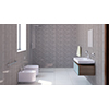 Corum Decor 25x40 Gris Matt 2
