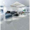 Crystal Travertine 80x80 Grey 3