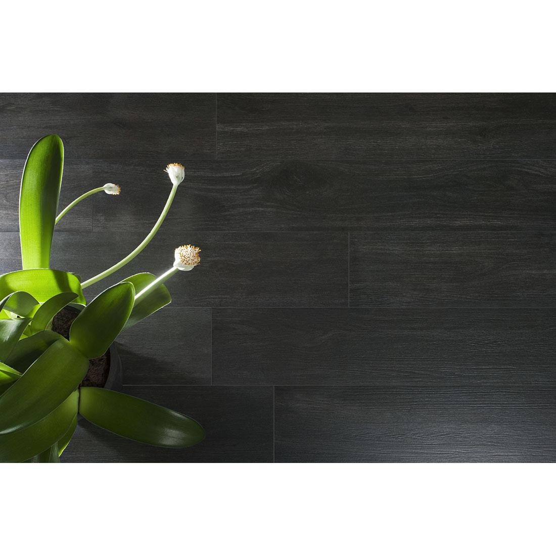 Hardwood 20x120 Negro 2