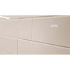 Liso 10x20 White Gloss 2
