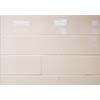 Liso 10x20 White Gloss 3