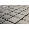 Luxury Silver 30x30 Silver 2