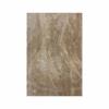Oyster 30x45 Dark Brown Gloss 1
