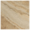 Travertine Leonardo 30.5x30.5 Brown 1