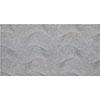 Valley Relief 31.6x60.8 Grey Matt